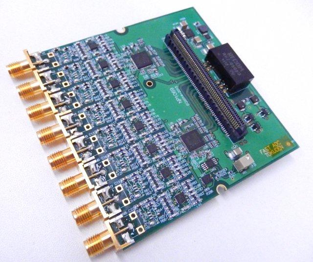 拡張ボード   特殊電子回路